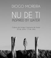 Nu de ti - inspired by water